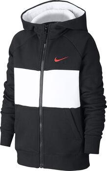 Nike Air niño Negro