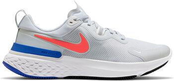 Zapatillas de running Nike React Miler hombre Gris