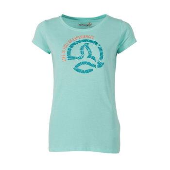 Ternua Camiseta manga corta LUZON mujer