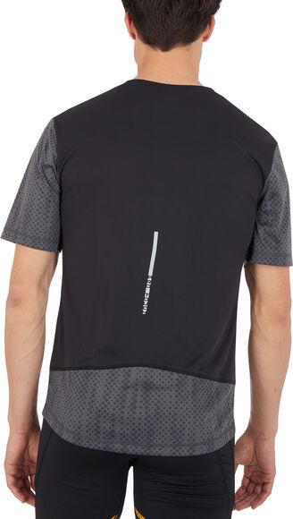 Camiseta Manga Corta Aksel ux