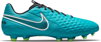 Nike Bota de fútbol Legend 8 Academy FG/MG Verde