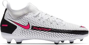 Nike  Jr. Phantom GT Academy Dynamic Fit MG Blanco