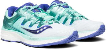 Saucony Triumph Iso 4 Mujer