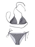 Beach Classics - Conjunto de Bikini Tiki Tri para Mujer