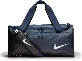 Nike Alpha Adapt Cross Body Duffel Azul
