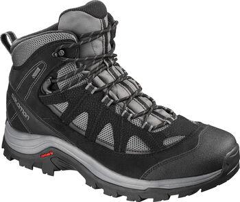 Salomon Botas Trekking Shoes Authentic Leather hombre