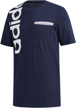 adidas Camiseta New Authentic mujer