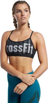 Reebok Sujetador RC Strappy Bra - CrossFit mujer