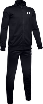 Under Armour Chandal Knit Track Suit niño