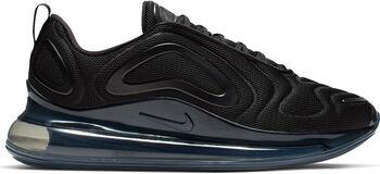 Nike Zapatillas Air Max 720 hombre Negro
