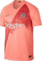 Breathe FC Barcelona Stadium