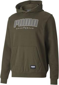 Puma Sudadera ATHLETICS  FL hombre