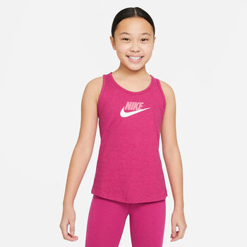 Nike Camiseta sin mangas Sportswear Big Kids'