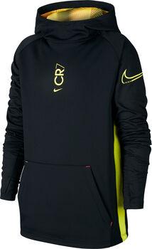 Nike Sudadera CR7 B NK DRY HOODIE PO niño Negro