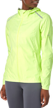 PRO TOUCH Chaqueta running Shane mujer Amarillo
