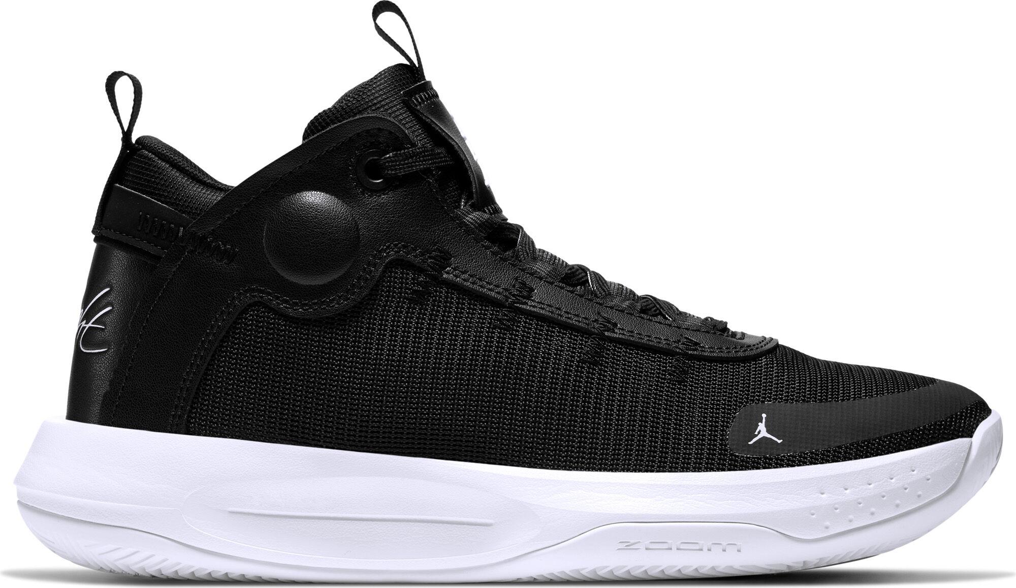 Nike Zapatilla JORDAN JUMPMAN 2020 hombre en Negro