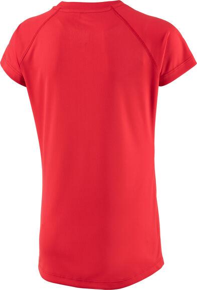 Bonita gls Camiseta Manga Corta Running