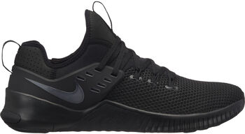 Nike  Free Metcon  hombre Negro