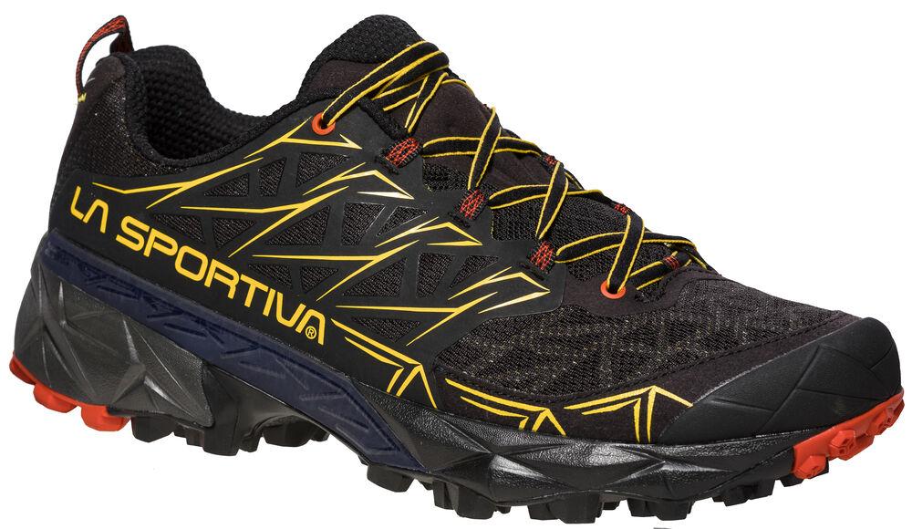 La Sportiva - Zapatilla Akyra - Hombre - Zapatillas Running - 43