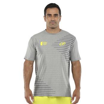 Bullpadel Camiseta manga corta Vigia hombre