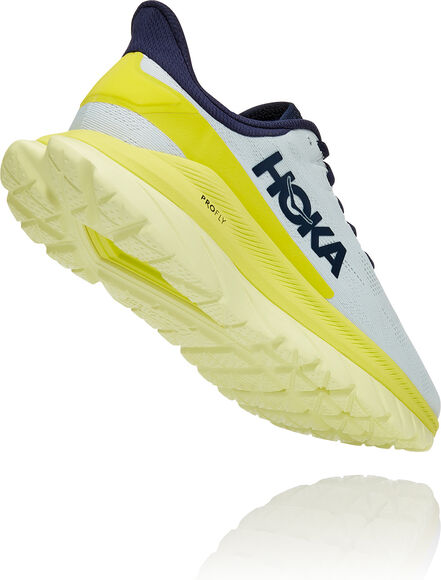 Zapatillas de running Mach 4