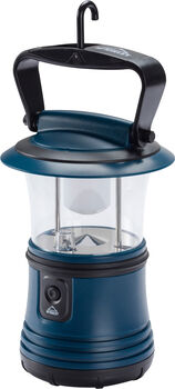 McKINLEY CAMPING LAMP, lampara Outdoor Azul