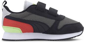 Puma Sneakers R78 niño Gris
