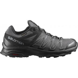 Zapatillas Trekking Leonis GTX