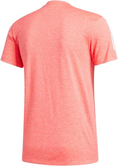Camiseta AEROREADY 3 bandas