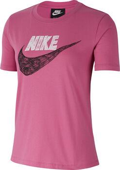 Nike Sportswear mujer Rojo