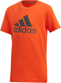 0fe496698 ADIDAS Camiseta Must Haves Badge of Sport Tee niño