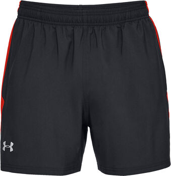 Under Armour Launch SW Hombre Negro