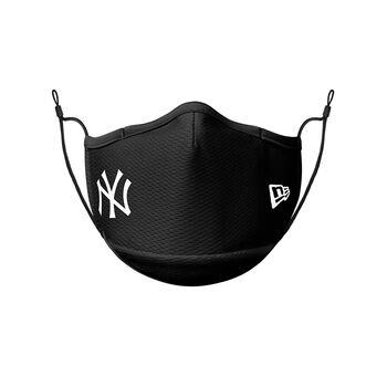 New Era Mascarilla MLB New York Yankees