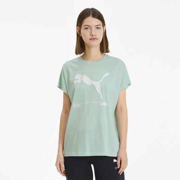Camiseta Manga Corta Nu-tility Tee
