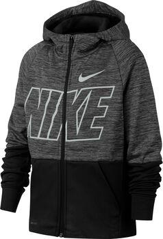 Nike Therma  Negro