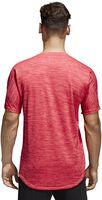 Camiseta fútbol adidas TAN TERRY JSY