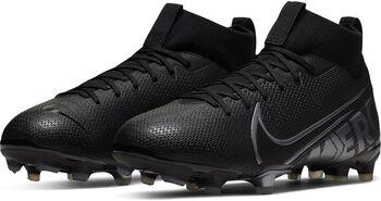 Nike BotaSUPERFLY 7 ACADEMY FG/MG Negro