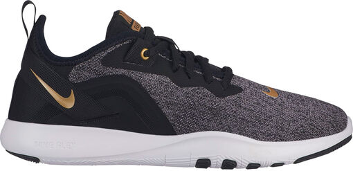 Nike - Zapatilla Nike Flex TR 9 s Training - Mujer - Zapatillas Fitness - Gris - 37?