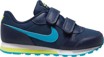Nike Zapatilla MD RUNNER 2 (PSV) Azul