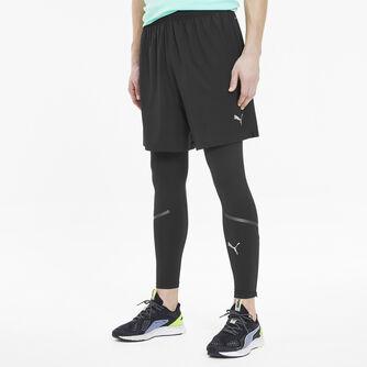 """Pantalón Corto Runner ID 7"""" Short"""