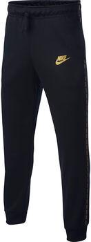 Nike Pantalon B NSW REPEAT PANT POLY niño