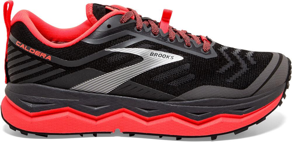 Brooks - Zapatillas de Running Caldera 4 - Mujer - Zapatillas Running - 37 1/2