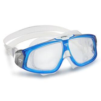 SEAL 2.0 Transparent