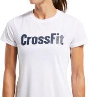 Camiseta Manga Corta Crossfit® Read Graphic