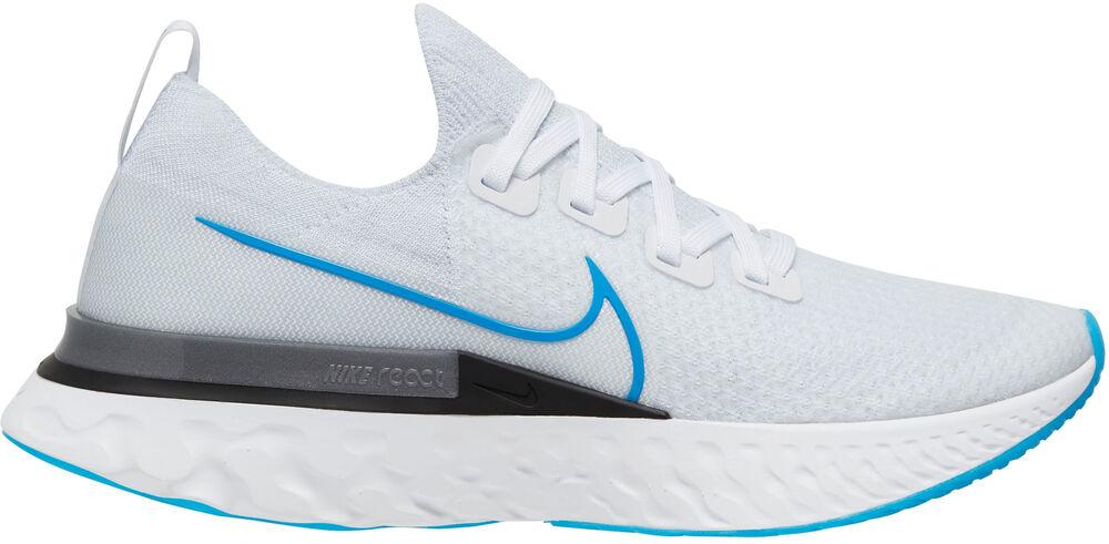 Nike - Zapatilla REACT INFINITY RUN - Hombre - Zapatillas Running - 41