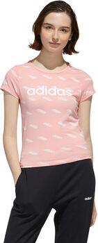 ADIDAS Camiseta Manga Corta W FAV T mujer