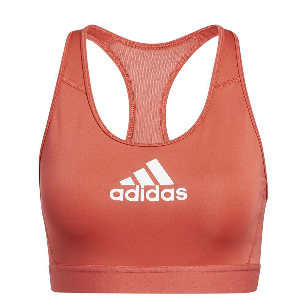 adidas - Sujetador deportivo Don't Rest Alphaskin - Mujer - Sujetadores deportivos - M