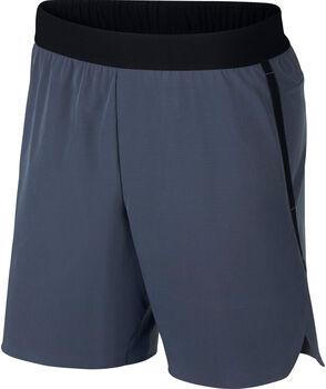 Pantalones cortos de entrenamiento Nike Dri-FIT Flex hombre Azul