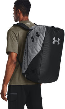Under Armour Mochila Contain Duo  Gris