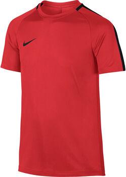 Camiseta fútbol Nike Dry Academy Junior niño Rojo